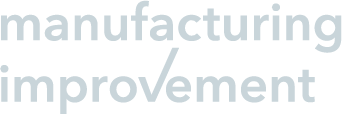 manufacturing improvement Logo